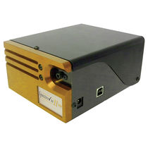 CCD-Spektrometer / faseroptisch / optisches Czerny-Turner / Hochpräzision