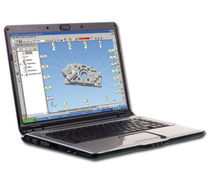 Inspektionsanwendungssoftware / Mess / 3D
