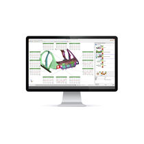 Messsoftware / Qualität / Planung / Datenverwaltung