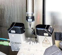 Lasertaster / für Lastaufnahmemittel