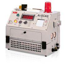 Konzentrations-Analysator / Gas / Wasserstoff / tragbar