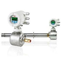Sauerstoffanalysator / Gas / Temperatur / Verbrennung
