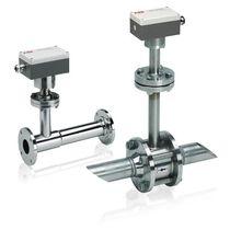 Massendurchflussmesser / thermisch / für Gas / in Reihe