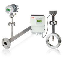 Massendurchflussmesser / thermisch / für Gas / für Luft