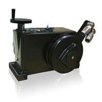 Drehantrieb / elektrisch / kompakt