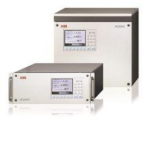 Prozessgas-Analysator / Konzentration / integrierbar / in Reihe