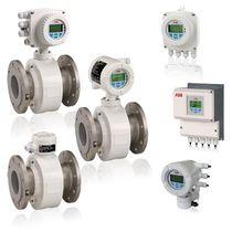 Elektromagnetischer Durchflussmesser / für Wasser / in Reihe / ATEX