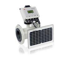 Elektromagnetischer Durchflussmesser / für Flüssigkeiten