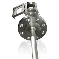 Thermoelement-Temperatursensor / Eintauchfühler / Edelstahl / für Prozess