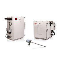 Überwachungssystem / Emissions CEM / kontinuierlich / IP65 / Gas