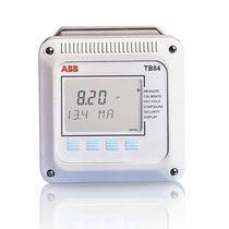 Tragbarer pH-Transmitter