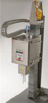 Aluminium-Analysator / Dichte / kontinuierlich / in Reihe