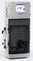 Eisenanalysator / Wasser / Konzentration / integrierbar