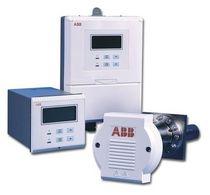 Sauerstoffanalysator / Gas / Temperatur / integrierbar