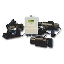 Trübungsanalysator / Wasser / integrierbar / in Reihe