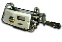 Linear-Ventilantrieb / pneumatisch / Doppel