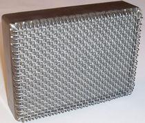 Erdgasbrenner / mit Wärmestrahlung / Infrarot