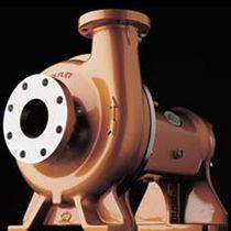 Schlammpumpe / elektrisch / zentrifugal / für die chemische Industrie