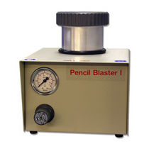 Micro-Sandstrahlanlage / druckgesteuert / manuell