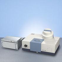 FT-IR-Spektrometer / Terahertz / Benchtop / für F&E