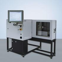 Analysator / interstitieller Sauerstoff / Konzentration / für Silizium Barren