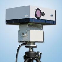 Gasdetektor / Giftgas / Fern