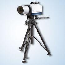 FT-IR-Spektrometer / Überwachung / automatisiert / Fourier-Transform-Infrarot- mit offenem Durchlauf