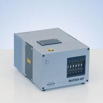 FT-IR-Spektrometer / kompakt / Überwachung / robust