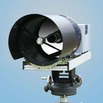 Optischer Spektrometer / tragbar / Echtzeit / Hochpräzision