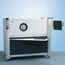 FT-IR-Spektrometer / robust / hochempfindlich / für F&E
