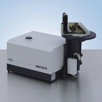 FT-IR-Spektrometer / tragbar / Hochpräzision / Fourier-Transform-Infrarot- mit offenem Durchlauf