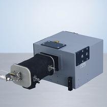Gasanalysator / Temperatur / Benchtop / FT-IR