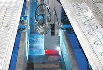Profil-Scanner / 3D / Roboter / Laser