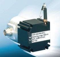 Linearer Positionssensor / Potentiometer / robust / für Hydraulikanwendungen