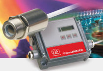 Infrarot-Thermometer / digital / mit LCD-Display / kompakt