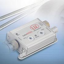 Drehzahlsensor / Wirbelstrom / robust / kompakt
