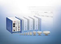 Linearer Wegaufnehmer / kontaktlos / kapazitiv / Digital