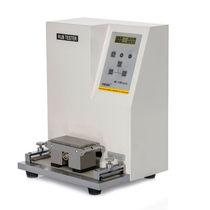 Widerstand-Tester / Abrieb / für Druck und Etiketten / für Druckfarben