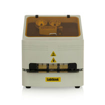 Prüfgerät für Thermoverschweissresistenz / Zerreißfestigkeit im Warmzustand / für Kunststoff-Folien / digital