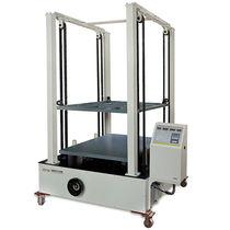 Kompressionsprüfmaschine / für Pappschachtel / Labor / computergesteuert