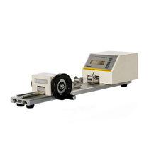 Prüfgerät für Thermoverschweissresistenz / Zerreißfestigkeit im Warmzustand / für Folien / digital