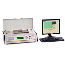 Reibungskoeffizient-Prüfgerät / für Kunststoff-Folien / für Papier / automatisch