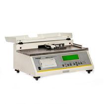 Reibungsprüfgerät / für Kunststoff-Folien / für Papier / automatisch