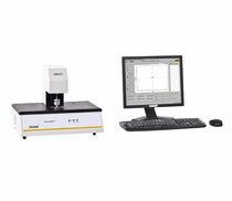 Dickenmesssystem / Direktkontakt / für blattförmige Materialien / für Papier