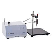 Gasleckdetektor / Tracergas / für Rohrleitungen / für Kunststoffbehälter