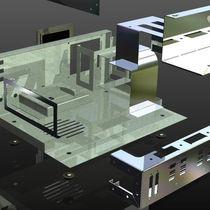 Engineering-Software / für Projektentwicklung / für die Blechbearbeitung / für Teileabbau
