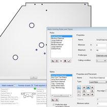 Programmiersoftware / Kontroll- / zur Einpassung / für CNC-Maschine