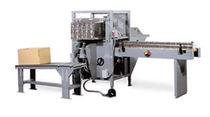 Automatischer Kartonpacker / kompakt