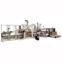 Automatische Verpackungsmaschine / Folien / für Papierservietten / für Hygieneprodukte