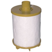 Glasfaser-Filterelement / Mikrofaser / Öl / Koaleszenz